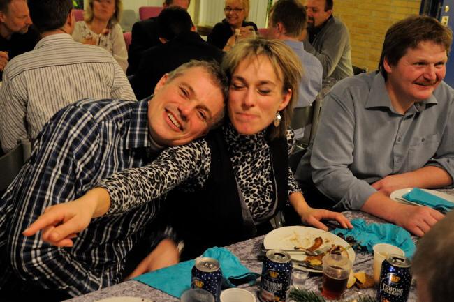Torben og Henriette