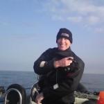 Triple dyk i Kattegat