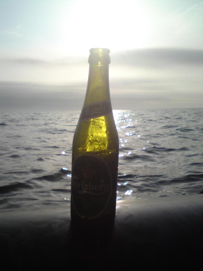 Dejlig øl