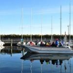Speedbådsførerbevis i hus