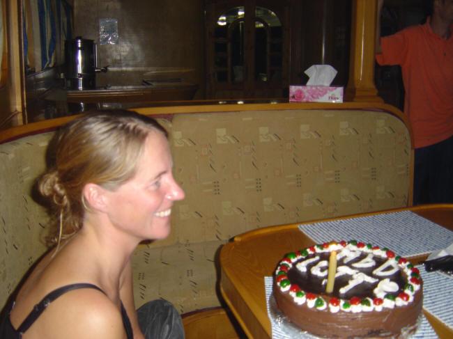 Vindheksens fødselsdag