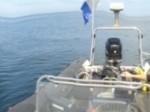 Tæt på i Østersøen