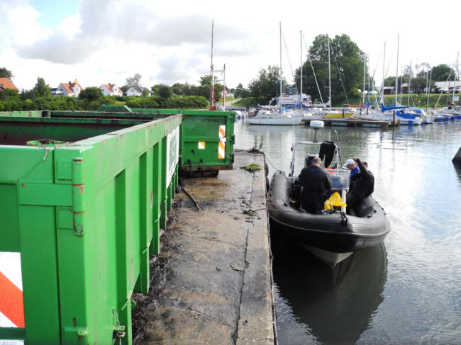 Smyghamn