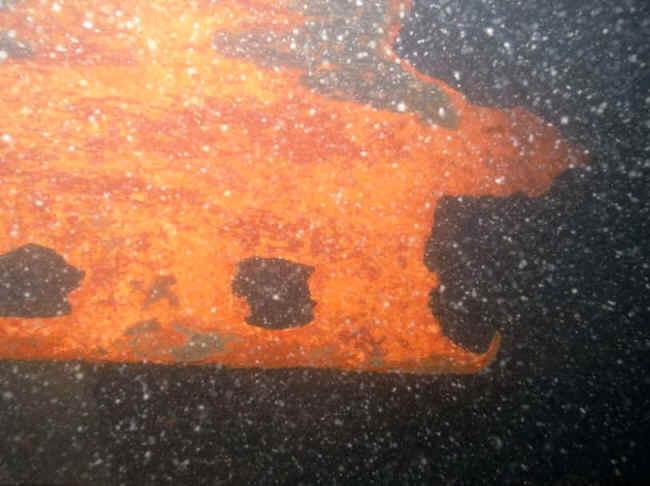 Rustne plader