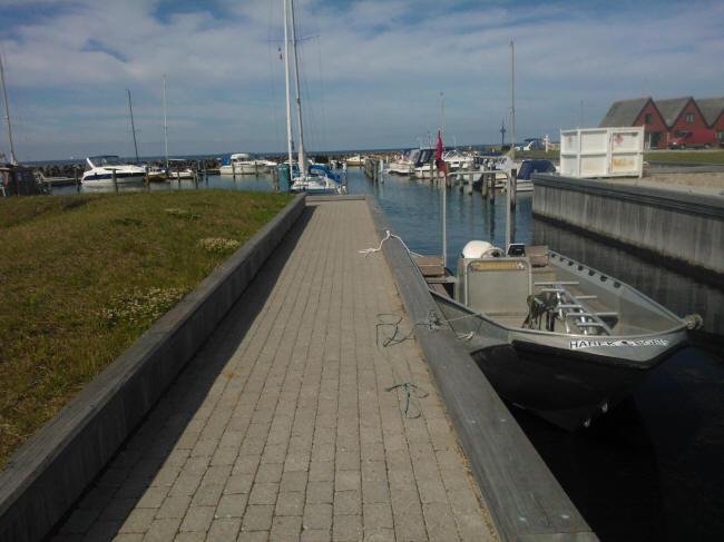 Mullerup havn