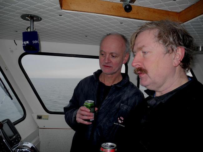 Skærmfiskeri
