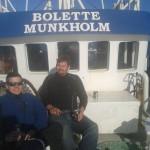 Bededagstur med Bolette Munkholm