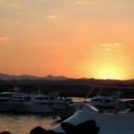 Rødehavet - St. Johns