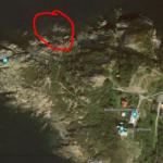 Stranddyk på Kullen d. 14/1 2018, Malte og Eskil