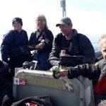 Kaos på Kattegat d. 21/5 2020 - Eisfish & Stenfragteren